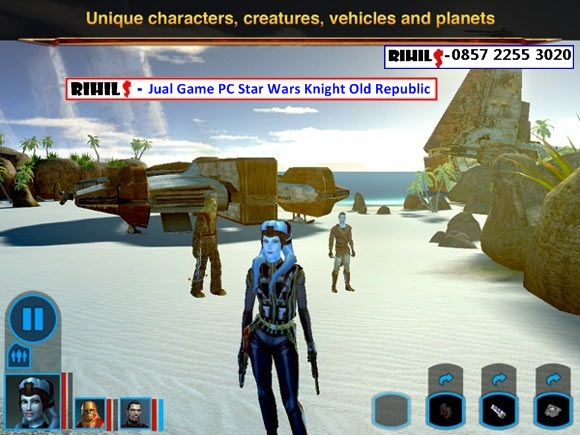 Star Wars Knight of the Old Republic, Game Star Wars Knight of the Old Republic, Game PC Star Wars Knight of the Old Republic, Jual Game PC Star Wars Knight of the Old Republic, Download Game PC Star Wars Knight of the Old Republic, Jual Kaset Game PC Star Wars Knight of the Old Republic, Jual DVD Game PC Star Wars Knight of the Old Republic, Jual Beli Kaset Game PC Star Wars Knight of the Old Republic, Jual Kaset Game PC Star Wars Knight of the Old Republic Full Version, Jual Beli Star Wars Knight of the Old Republic, Jual Beli DVD Game Star Wars Knight of the Old Republic, Tempat Jual Beli Kaset Game PC Star Wars Knight of the Old Republic, Online Shop Jual Beli Kaset Game PC Star Wars Knight of the Old Republic, Main Game Star Wars Knight of the Old Republic, Gameplay Game Star Wars Knight of the Old Republic, Cara Install Game Star Wars Knight of the Old Republic, Informasi Game Star Wars Knight of the Old Republic, Kumpulan Game Star Wars Knight of the Old Republic. Daftar Game Star Wars Knight of the Old Republic Terbaik untuk PC Laptop Komputer, Jual Kaset Game Star Wars Knight of the Old Republic Murah Lengkap Berkualitas, Jual Kaset Game Star Wars Knight of the Old Republic di Bandung, Jual Beli Game Star Wars Knight of the Old Republic Murah dan Lengkap di Indonesia, DVD Game Star Wars Knight of the Old Republic untuk Komputer PC Laptop Notebook, Kaset Game  Star Wars Knight of the Old Republic untuk Komputer PC Laptop Notebook, DVD Game Star Wars Knight of the Old Republic untuk Komputer PC Laptop Notebook, Jual Kaset Game Star Wars Knight of the Old Republic untuk Komputer PC Laptop Notebook, Tempat Jual Beli Game Star Wars Knight of the Old Republic untuk Komputer PC Laptop Notebook, Game Star Wars Knight of the Old Republic Lengkap untuk Komputer PC Laptop Notebook, Download Game Star Wars Knight of the Old Republic untuk Komputer PC Laptop Notebook, Daftar Seri Game Star Wars Knight of the Old Republic untuk Komputer PC Laptop Notebook, Install dan Main Game Star Wars Knight of the Old Republic untuk Komputer PC Laptop Notebook, Game Star Wars Knight of the Old Republic untuk Komputer PC Laptop Notebook, Jual Beli Kaset DVD Game Star Wars Knight of the Old Republic untuk Komputer PC Laptop Notebook
