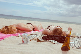 What is Sunburn and what needs to be done to overcome it