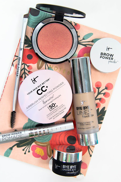 IT Cosmetics Fall 2017 Launches You Need to Try