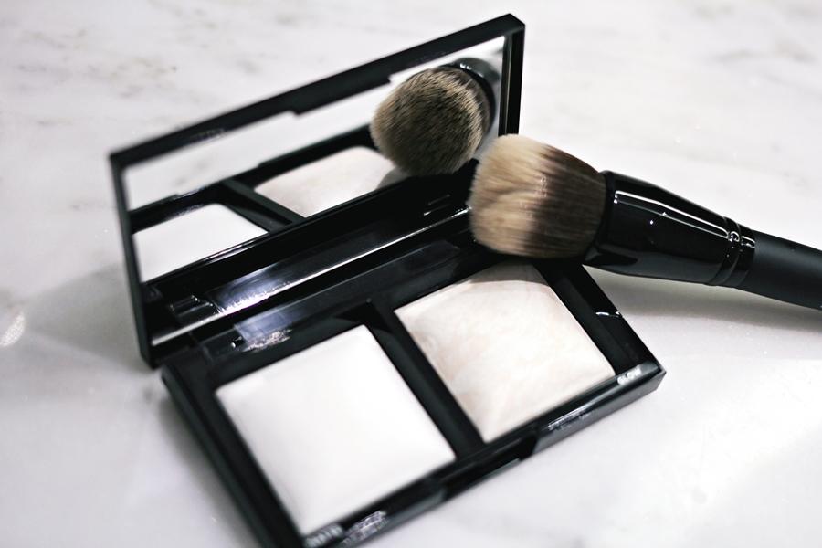 gesicht schminken kosmetik
