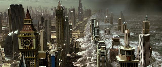 Análise Tempestade: Planeta em Fúria