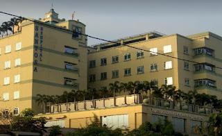 Jadwal Praktek Seluruh Dokter Rumah Sakit Santosa Pusat Bandung