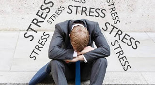Manajemen Stress Dimulai dari Pikiran