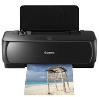 Télécharger Pilote Imprimante Canon Pixma iP1800 gratuit pour les systèmes d'exploitation Microsoft Windows et Macintosh.