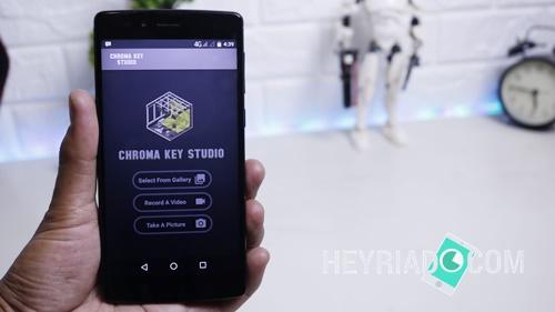 Aplikasi Android Terbaik Bulan Maret