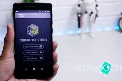 10 Aplikasi Android Terbaik Maret 2018