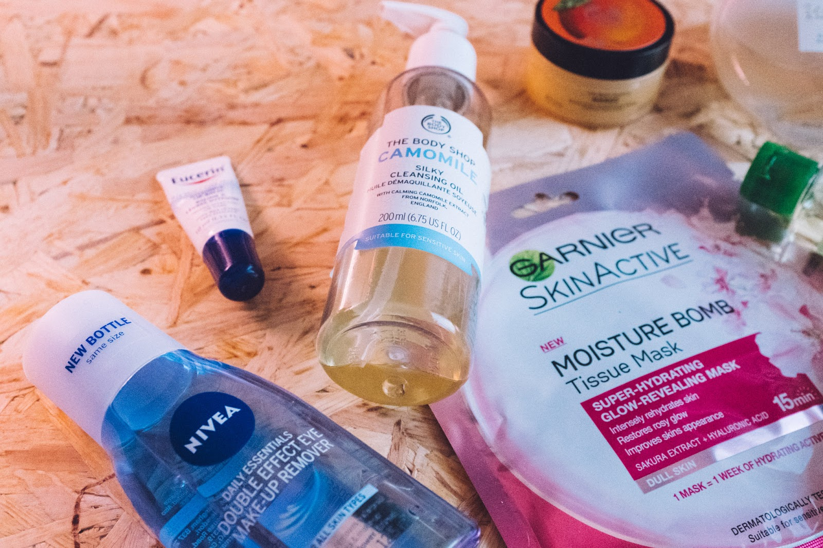 Bargain beauty buys blogger
