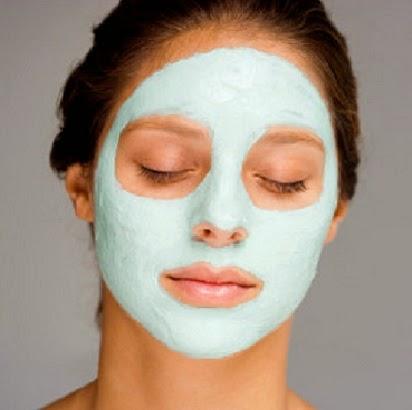 cara membuat masker jerawat alami