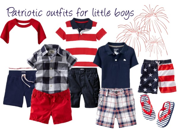 {15+ 4th July Outfits} Fourth of July Dress Ideas 2017 for Men And Women