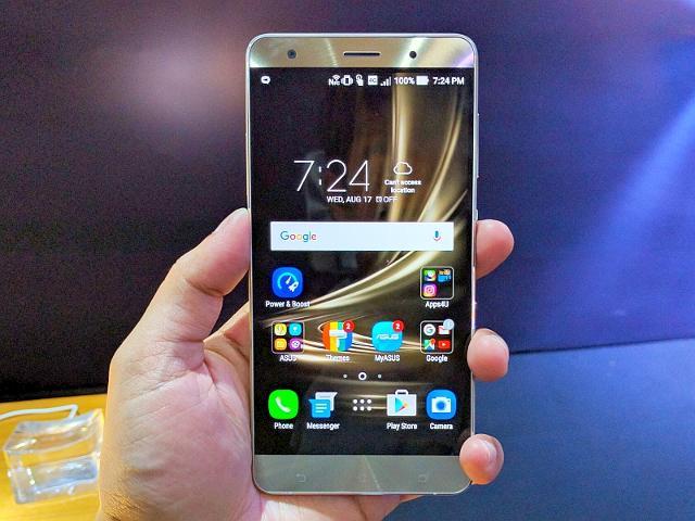 5 Tips Membeli Smartphone Asus Bekas dari Toko Online
