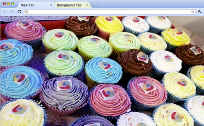 Google Chrome Design
