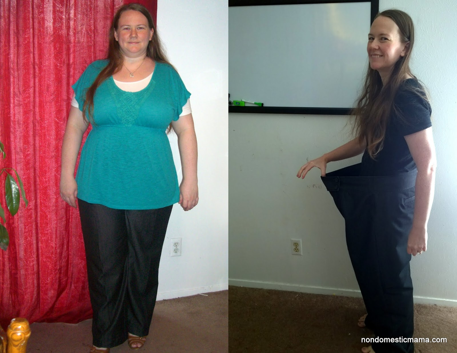 How I Lost 100 Lbs