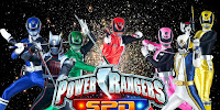 Download Power Rangers S.P.D. Subtitle Indonesia