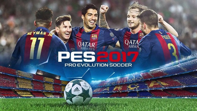 Pro Evolution Soccer 2017 Full Cracked by CPY