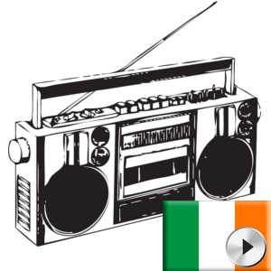 Ireland web radio
