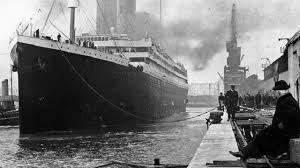 Curhatan Pilu Kakak Adik yang Selamat dari Kapal Titanic Tanpa Orangtua
