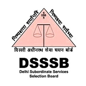 DSSSB Recruitment 2018 | 4366 Vacancies