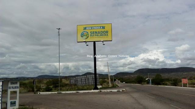 Em Senador Rui Palmeira, Casal instala novo equipamento em elevatória para melhorar abastecimento