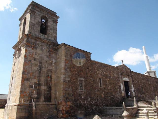 Peña de Francia, destinos en España