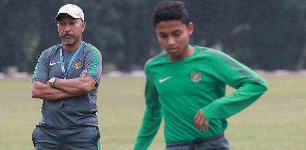Timnas U-16 Indonesia Waspada Terkena Racun 'Ekspektasi'