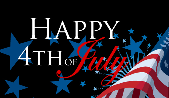 4th of July SMS Message For Twitter, Facebook And WhatsApp