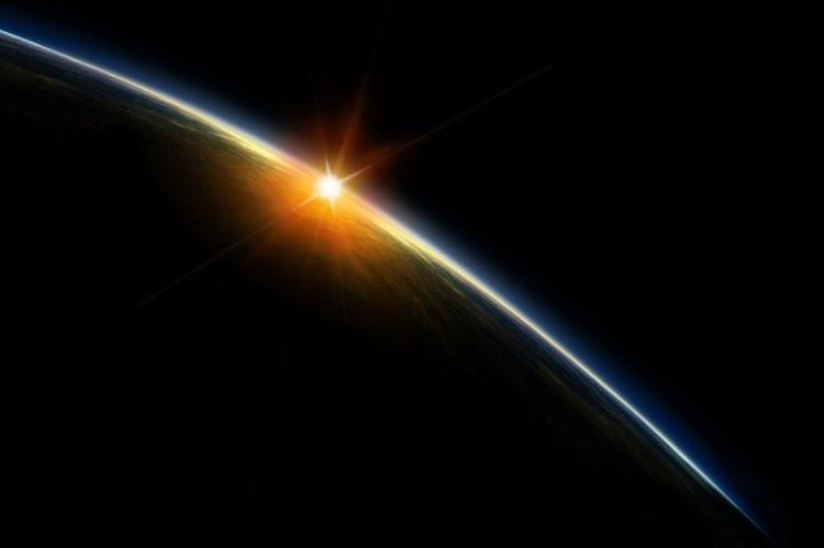 Güneş yok olduğunda 8 dakika sonra her yer zifiri karanlığa bürünecektir.
