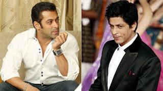 new bolywood-celebrity rating Salman Khan on top