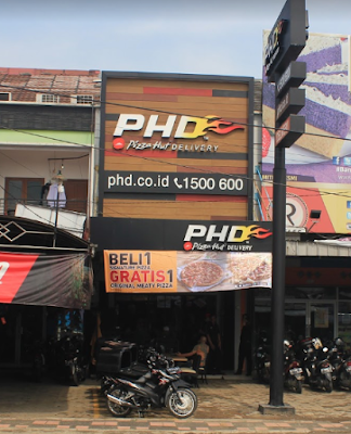 Alamat PHD Karadenan Bogor