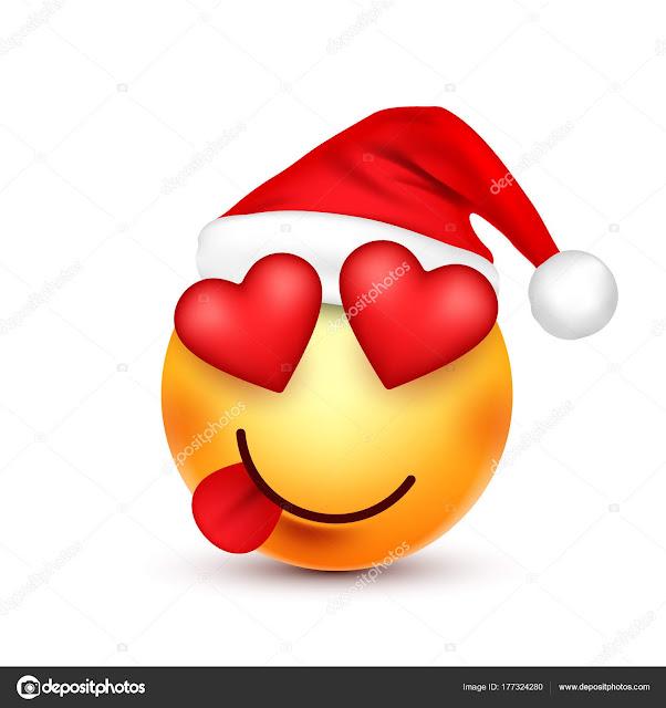 New Year Emoji And Emoticons 2019