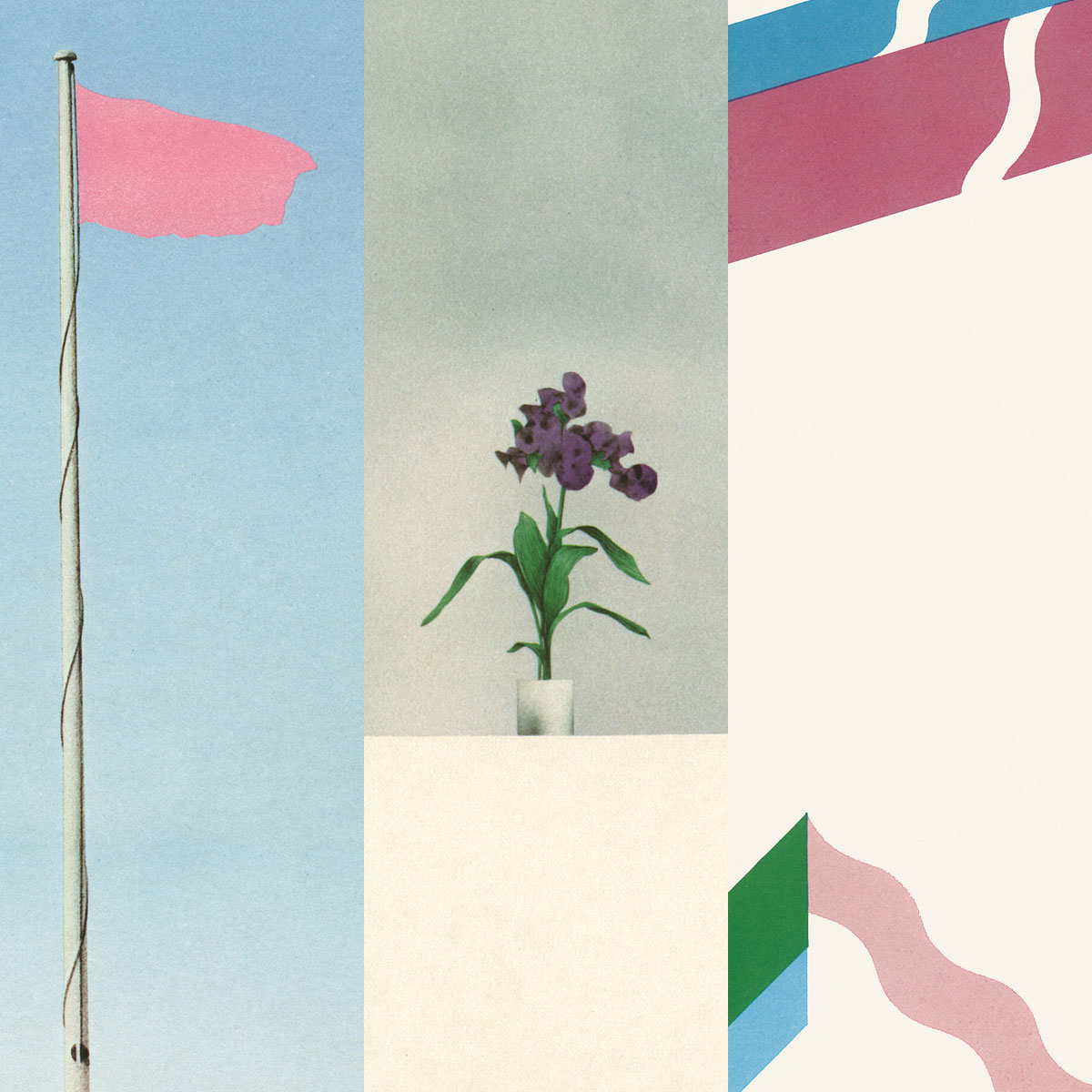 Wire announce definitive expanded editions of 'Pink Flag