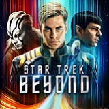 Star Trek Beyond Is Headed to 4K Ultra HD, 3D Blu-ray, and Blu-ray on November 1st!