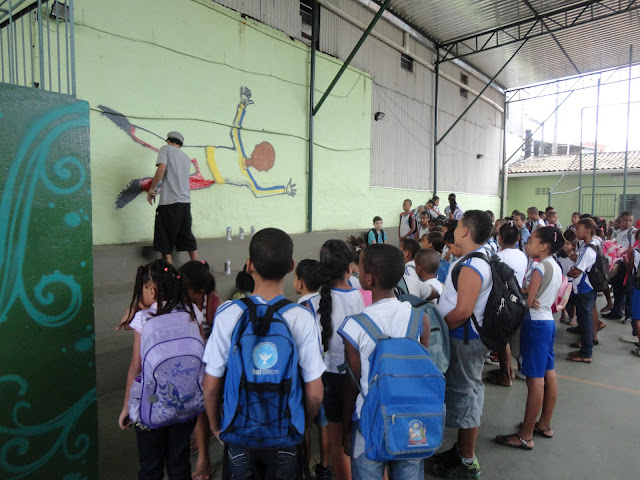 Resultado de imagem para escolas culturais bahia