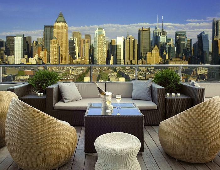 Ink48 Kimpton Hotel - New York