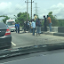 Man killed in a deadly hit- and-run accident on Osborne road, Ikoyi