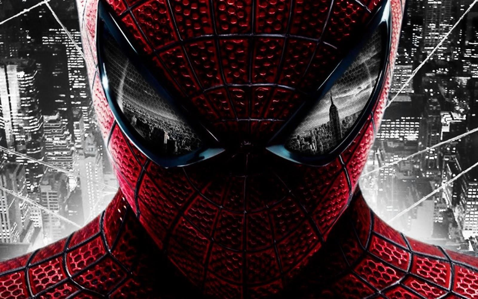Fond d'écran the amazing spider man - Fonds d'écran HD