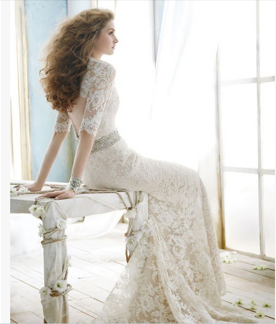 Honey Buy Daily wedding dressesromantic lace wedding dresses