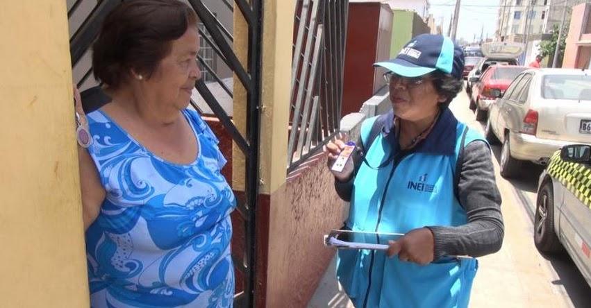 Novedades del Censo de Población 2017 (Hugo Diaz)