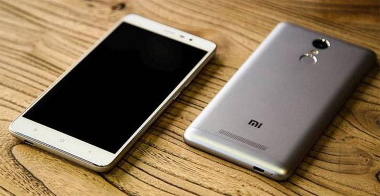 hp android dual camera - Xiaomi Redmi Pro