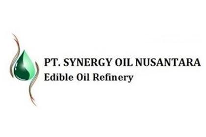 Lowongan PT. Synergy Oil Nusantara Batam September 2018