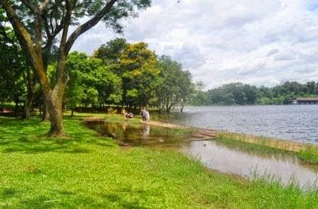 Buperta Cibubur : salah satu tempat wisata di cibubur