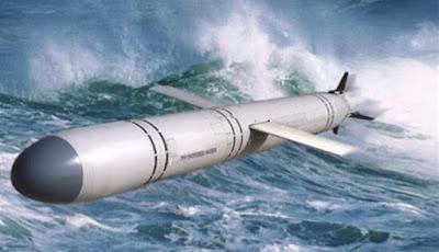 صاروخ كاليبر