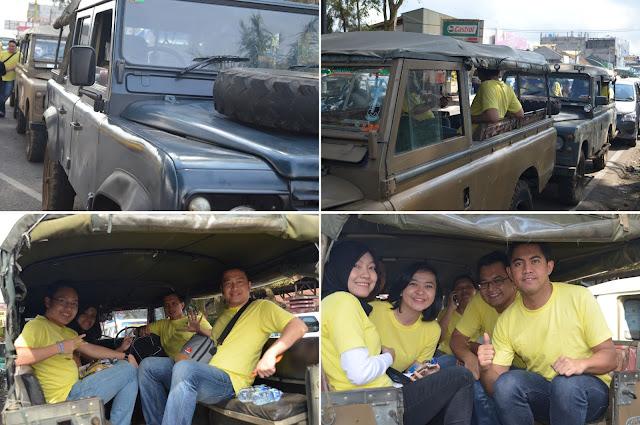 Paket Outbound Gathering di Lembang Bandung