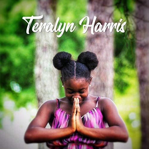 Audio: Teralyn Harris Ft Kev2Real-Change