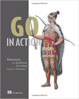 Go in Action by William Kennedy