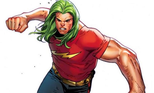 Mengenal Rekan dan Musuh Hulk, dari She-Hulk sampai Thunderbolt Ross, doc samson