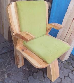 barang kerajinan yang bernilai jual tinggi 50 Model Meja Kursi dari Limbah Kayu Jati Terbaru 2018