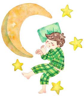 【第9回】眠りと健康 不眠症について