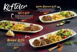 tavuk dünyası menü fiyat kampanya ve fırsatlar tavuk dünyası fiyatları