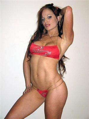 Christy naked Wwe hemme