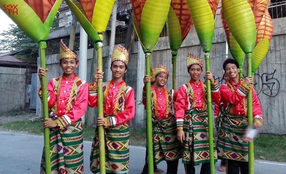 Hinugyaw Festival in Koronadal